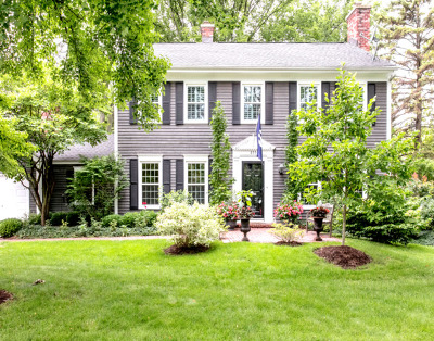 Hinsdale Single Family Home Re-Activated: 800 Harding Road