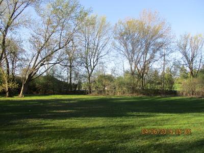 Lemont Residential Lots & Land For Sale: 12480 Derby Road