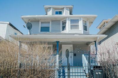 Chicago Single Family Home New: 946 North Laramie Avenue