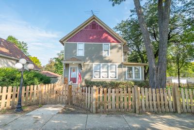 Joliet Single Family Home New: 909 Campbell Street