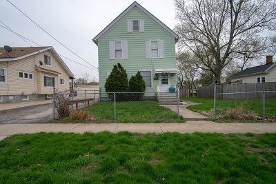 Aurora Single Family Home New: 933 Grove Street