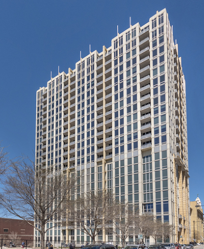 Chicago Condo/Townhouse New: 720 North Larrabee Street #910