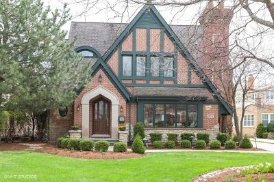 Elmhurst Single Family Home For Sale: 204 East May Street