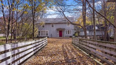 Highland Park Single Family Home For Sale: 278 Linden Park Place