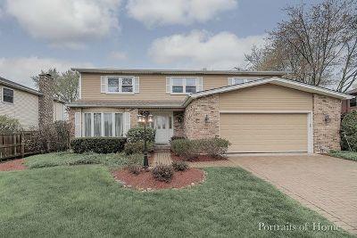 Cress Creek Single Family Home For Sale: 609 Zaininger Avenue