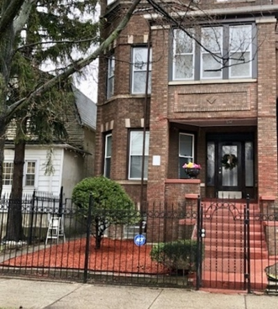 Chicago Multi Family Home Re-Activated: 4915 West Jackson Boulevard