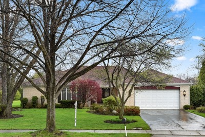 Highland Park Single Family Home For Sale: 3045 Centennial Lane