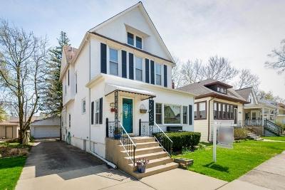 Brookfield Single Family Home For Sale: 4225 Raymond Avenue