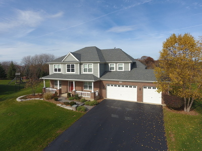 Wauconda Single Family Home For Sale: 2278 Clearbrook Court