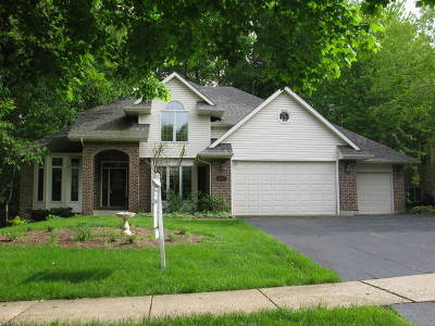 Sugar Grove Single Family Home For Sale: 1006 Pembridge Place