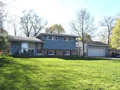 Glen Ellyn Single Family Home For Sale: 2n048 Virginia Avenue