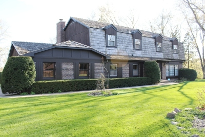 Antioch Single Family Home For Sale: 400 Winsor Drive