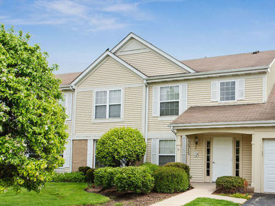 Plainfield Condo/Townhouse For Sale: 13915 South Bristlecone Lane #C