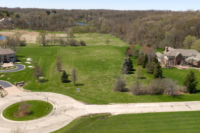 St. Charles Residential Lots & Land For Sale: 13 Crescent Lane