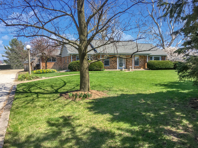 Normal Single Family Home For Sale: 1010 Airport Road