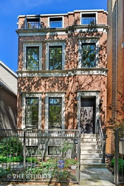 Single Family Home For Sale: 1330 West School Street