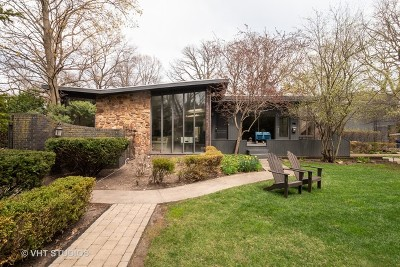 Highland Park Single Family Home For Sale: 1631 Arbor Avenue