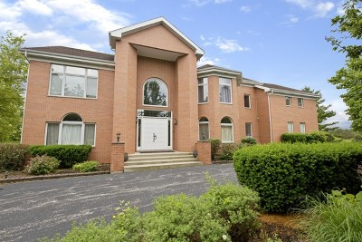 Barrington Single Family Home For Sale: 309 Dundee Road