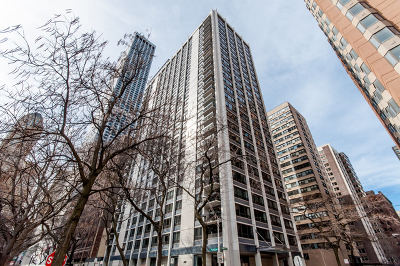 Chicago Condo/Townhouse Re-Activated: 222 East Pearson Street #601