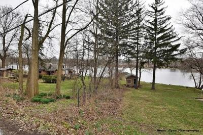 South Elgin Single Family Home For Sale: 1008 Robertson Road