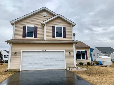 Huntley Single Family Home For Sale: 10412 Casselberry Drive North
