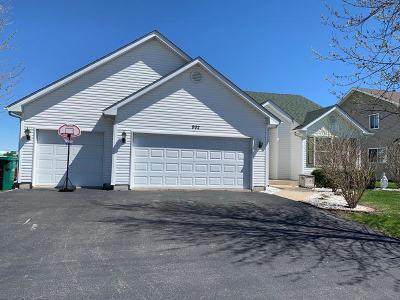Shorewood Single Family Home Price Change: 902 Shorewood Drive