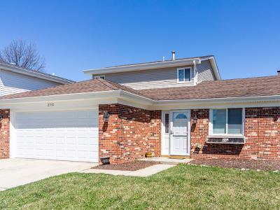 Woodridge Single Family Home For Sale