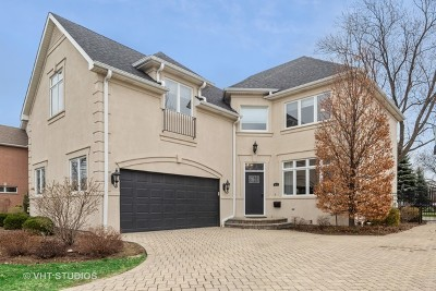Elmhurst Single Family Home For Sale: 721 Benton Street