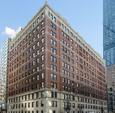 Streeterville, Gold Coast Galleria Condo/Townhouse For Sale: 237 East Delaware Place #10B