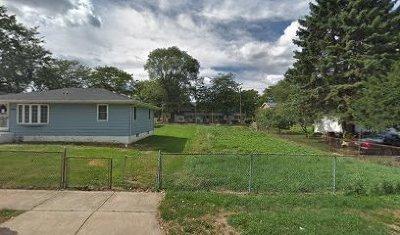 Joliet Residential Lots & Land For Sale: 1415 Fairview Avenue
