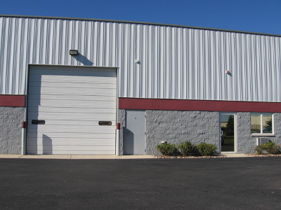 Mokena, Frankfort Commercial For Sale: 9218 Corsair Road #2
