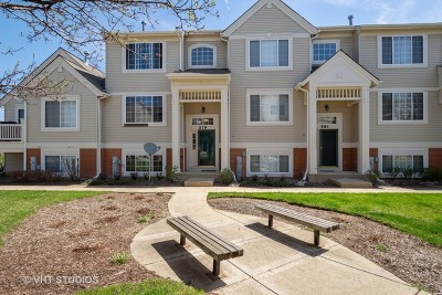 Cary Condo/Townhouse Price Change: 579 Cary Woods Circle