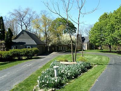 Barrington Hills Rental For Rent: 110 West County Line Road
