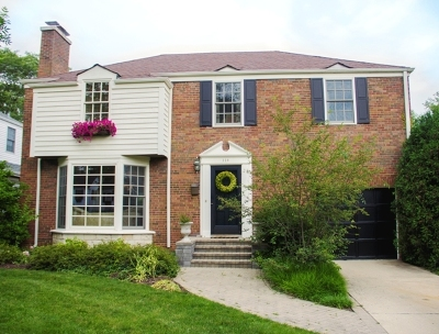 Hinsdale Single Family Home For Sale: 129 The Lane