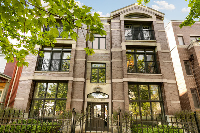 Condo/Townhouse Contingent: 3038 North Kenmore Avenue #2N