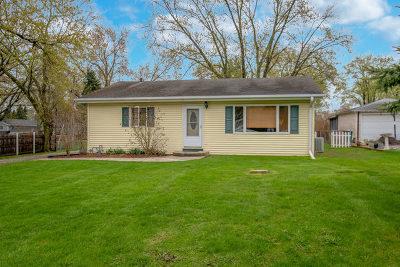 Batavia Single Family Home For Sale: 440 Orion Road