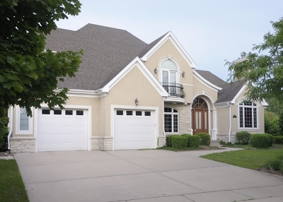 Joliet Single Family Home For Sale: 510 Rookery Lane