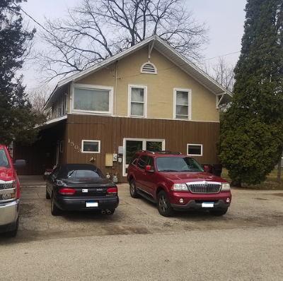 McHenry Multi Family Home Price Change: 1503 Park Street