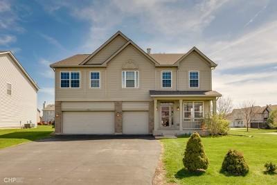 Bartlett Single Family Home For Sale: 127 Bennington Lane