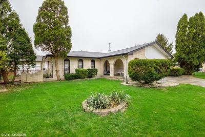 Lisle Single Family Home For Sale: 2430 Chippewa Court