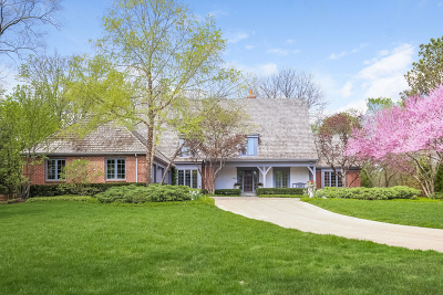 Northfield Single Family Home For Sale: 18 Country Lane