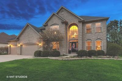 Sugar Grove Single Family Home For Sale: 5 Judd Court