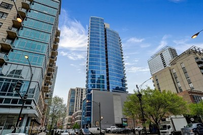 Rental For Rent: 110 West Superior Street #2003