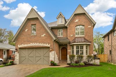 Elmhurst Single Family Home For Sale: 977 South Fairfield Avenue