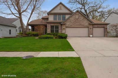 Antioch Single Family Home For Sale: 668 Ridgewood Drive