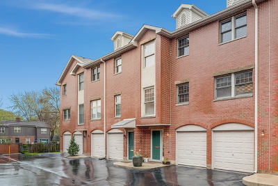 Elmhurst Condo/Townhouse Price Change: 201 South York Street #B
