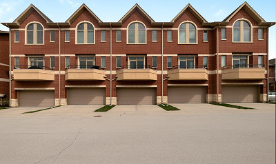Wheeling Condo/Townhouse For Sale: 58 Legacy Lane