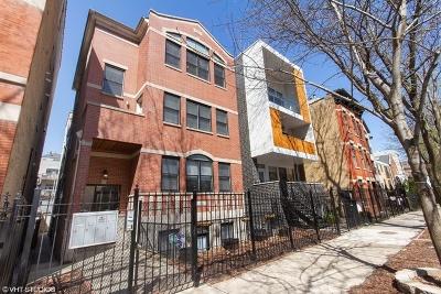 Condo/Townhouse For Sale: 1334 North Cleveland Avenue #3