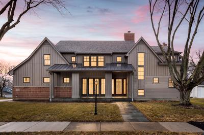 Naperville Single Family Home For Sale: 1025 Douglas Avenue