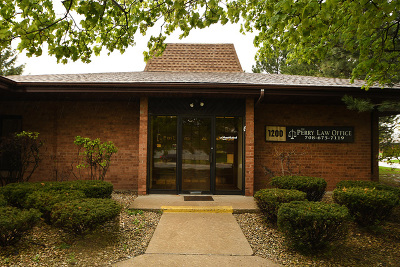 Tinley Park, Orland Park Commercial For Sale: 1200 Ravinia Place South #1200